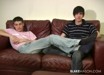 Matt M And Sammy from Blake Mason