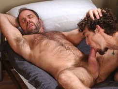 Dodger And Keith Fuck from Men Hard At Work