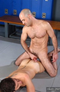 Adam And Mike Fuck from Hot Jocks Nice Cocks