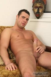 Martin Gunn from Straight Guys For Gay Eyes