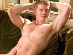 Riley Price from Naked Sword