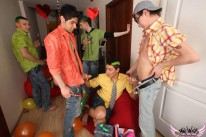Crazy Party Boys from Crazy Party Boys