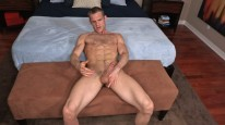 George Jerks Off from Sean Cody