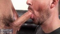 Swallowing Str8 Cum from Suck Off Guys