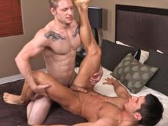 Allen And Nolan from Sean Cody