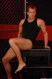 Brandon Lewis from Next Door Male