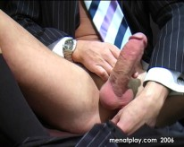 Leroys Audition from Men At Play