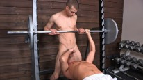 Jeffrey And Lance from Sean Cody