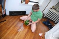 Fruit Fucker from Dirty Boy Video