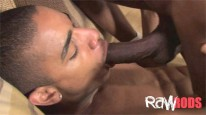 Leo And Romeo Raw from Raw Rods