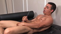 Franklin Jerks Off from Sean Cody