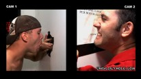 Sucking Tyler from Unglory Hole