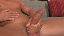 Mitchell Jacks Off from Sean Cody