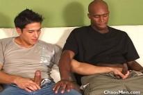 Jherrad And Rob from Chaos Men