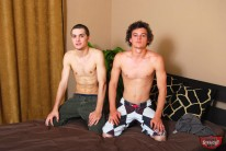 Bobby And Rocco from Broke Straight Boys