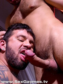 Manuel And Tristan from Sex Gaymes
