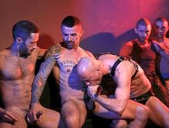 Krash 1 from Uk Naked Men