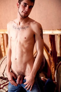 Aiden Bts from Southern Strokes
