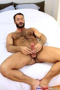 Wilfred Knight In Paris from Uk Naked Men