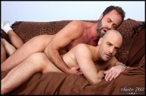 Adam And Dodger from Im A Married Man
