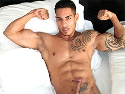 Waking Up With Yandry from Man Avenue