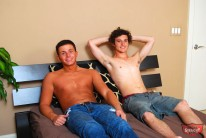 Bobby And Brody from Broke Straight Boys
