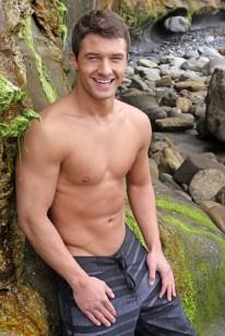 Nathan from Sean Cody