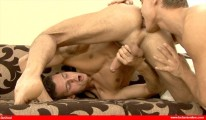 Manuel And Vadim from Bel Ami Online
