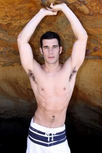 Nicholas from Sean Cody