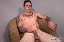 Dane Stewart Solo from Straight Guys For Gay Eyes