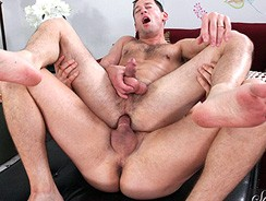 Ari Sylvio And Cameron from Im A Married Man