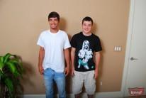 Darren And Mark from Broke Straight Boys