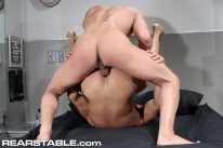 Topher And Austin from Raging Stallion
