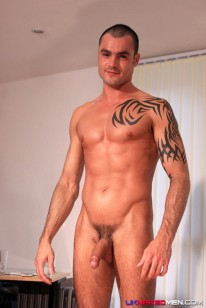 Maintenance Man from Uk Naked Men