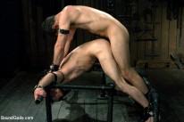 Master Avery Jason Miller from Bound Gods