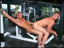 Gavin And Rusty from Hot Jocks Nice Cocks