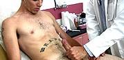 Ryan Rider from College Boy Physicals