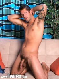 Jake Austin from Twinks