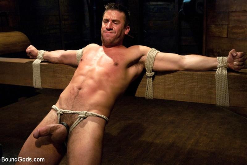 Gay man porn pic