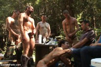 Use Abuse Camp Whore from Bound In Public