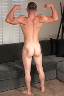Liev from Sean Cody