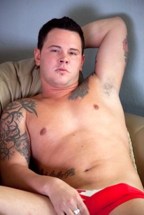 Brock from Southern Strokes