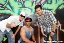 Rollin Wit Thug from Thug Hunter