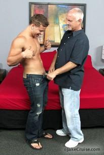 Kris Jamieson Serviced from Jake Cruise