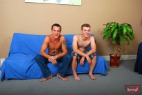 Jack And Colin from Broke Straight Boys