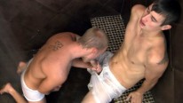 Bret Gets Wet from Austin Zane