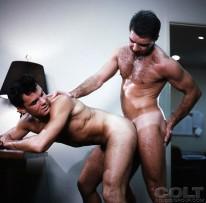 Glen Tops Cole from Colt Studio