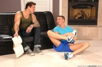 Parker London Cant Lose from Next Door Buddies