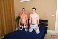 Bobby And Mark from Broke Straight Boys
