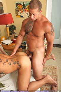 Menage A Trey from Men Over 30